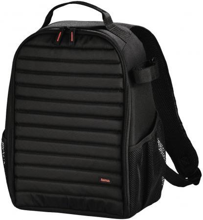 Рюкзак для зеркальной фотокамеры Hama Syscase 170 черный hama hardcase thumb 40g red чехол для фотокамеры