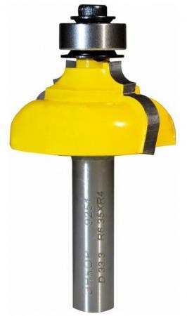 Фреза ЭНКОР 9251 кромочная калевочная ф33.3х16мм R6.4мм хв8мм
