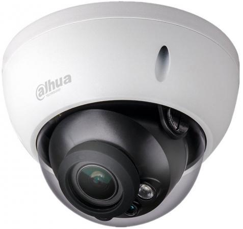 Видеокамера Dahua DH-HAC-HDBW2401RP-Z CMOS 1/3 12 мм 2688 x 1520 RJ-45 LAN белый