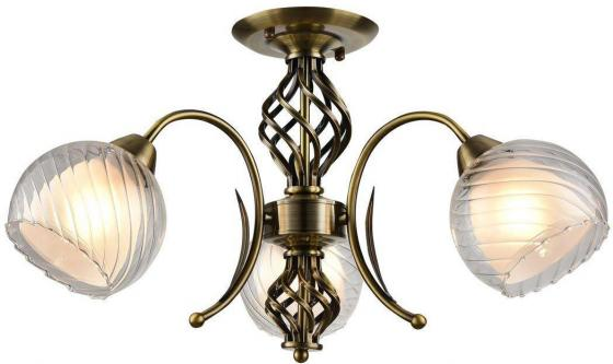 Потолочная люстра Arte Lamp Dolcemente A1607PL-3AB люстра на штанге arte lamp dolcemente a1607pl 5ab