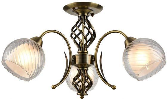 Потолочная люстра Arte Lamp Dolcemente A1607PL-3AB arte lamp потолочная люстра arte lamp dolcemente a1607pl 5ab