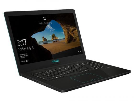 Ноутбук ASUS X570UD-E4053T 15.6 1920x1080 Intel Core i5-8250U 1 Tb 128 Gb 8Gb nVidia GeForce GTX 1050 2048 Мб черный Windows 10 90NB0HS1-M00650 ноутбук asus x570ud e4021t
