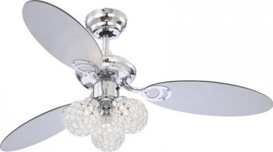 Вентилятор-люстра Globo Azalea 0334 цена
