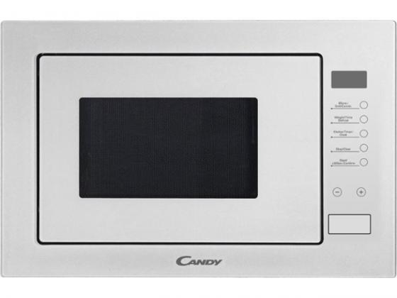 Встраиваемая микроволновая печь Candy MICG 25 GDFW 900 Вт белый