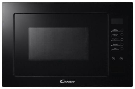 Встраиваемая микроволновая печь Candy MIC 20 GDFN 800 Вт чёрный