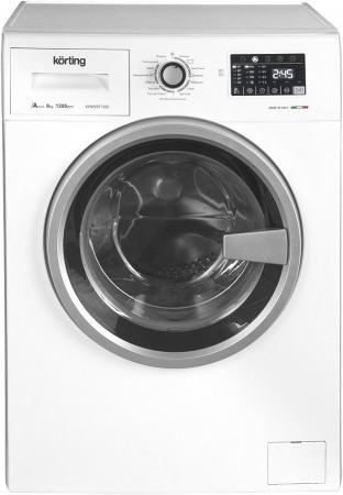 Стиральная машина Korting KWM 55F1285 белый стиральная машина bomann wa 5716