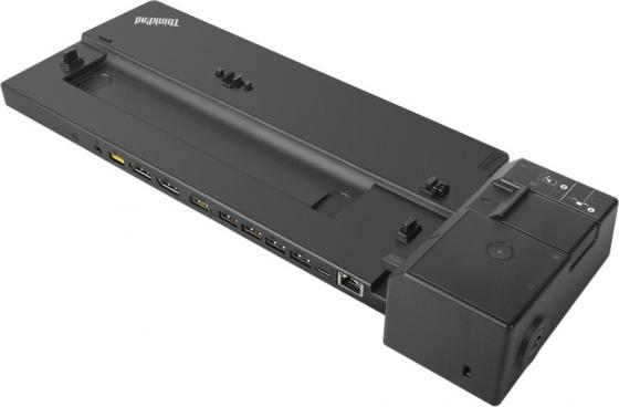 Док-станция Lenovo ThinkPad Ultra Docking Station 135W 40AJ0135EU док станция lenovo thinkpad pro docking station 40ah0135eu