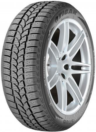 Шина Tigar Sigura Stud 185 /60 R14 82T зимняя шина roadstone winguard spike 185 60 r14 82t
