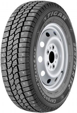 Шина Tigar Cargospeed Winter 185 /75 R16 104R шина kumho steel radial 856 185 75 r16 104r