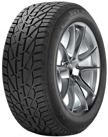 Шина Tigar SUV Winter XL 225/60 R17 103V шина tigar cargospeed winter 225 70 r15c 112 110r зима шип