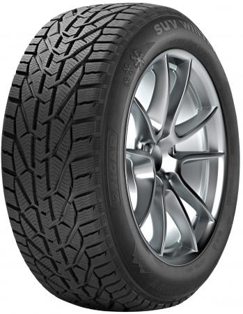 лучшая цена Шина Tigar Winter SUV XL 255/55 R18 109V