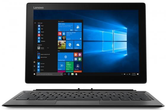 Планшет Lenovo BE MIIX 520-12IKB 12.2 512Gb Grey Wi-Fi Bluetooth 3G LTE Windows 20M3000KRK планшет lenovo miix 320 10icr 10 1 32gb серебристый wi fi bluetooth windows 80xf007trk