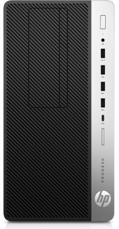 цена на Системный блок HP ProDesk 600 G3 MT Intel Core i5 7500 8 Гб 1 Тб Intel HD Graphics 630 Windows 10 Pro 1HK61EA