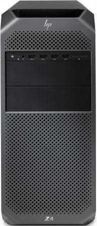 цена на Системный блок HP Z4 G4 i7-7800X 3.5GHz 16Gb 1Tb DVD-RW Win10Pro клавиатура мышь черный 3MC06EA