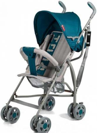 Коляска-трость Baby Care Hola (blue 18)