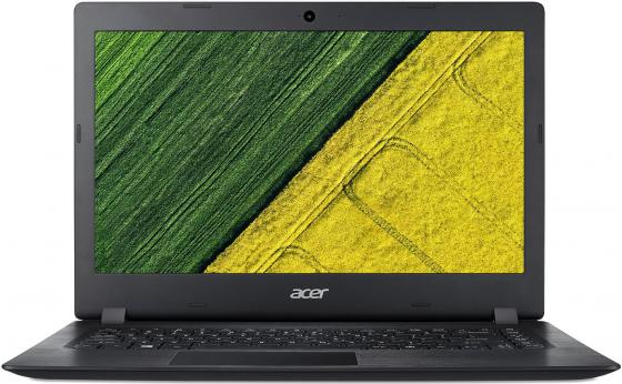 Ноутбук Acer Aspire 1 A114-31-C7FK 14 1366x768 Intel Celeron-N3350 32 Gb 4Gb Intel HD Graphics 500 черный Windows 10 Home NX.SHXER.005 отбойник амортизатора citroen peugeot 503370 для citroen c4 седан 2013 2016