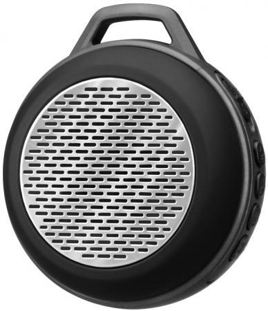 Портативная акустика Sven PS-68 5Вт Bluetooth черный