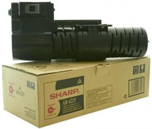 Фото - Тонер-картридж Sharp AR621T 83 000 страниц тонер картридж sharp mx 312gt