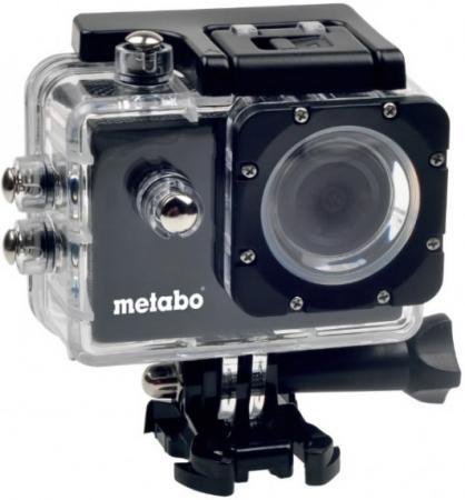 Экшн-камера Metabo FHD1080P 657024000 metabo