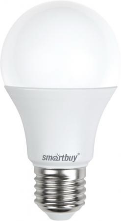 Лампа светодиодная груша Smart Buy SBL-A60-15-30K-E27 E27 15W 3000K