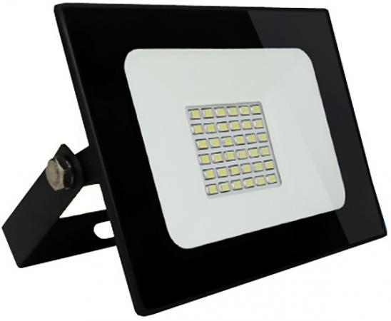 Прожектор светодиодный Smartbuy 30W/6500K/IP65 SBL-FLLight-30-65K светодиодный прожектор gauss ip65 30w 220v 6500k