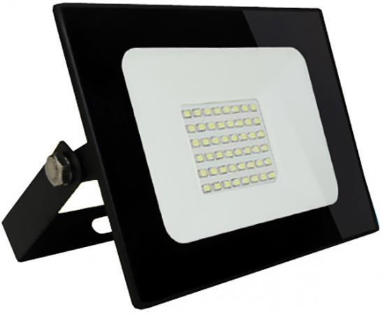 Прожектор светодиодный Smartbuy 50W/6500K/IP65 SBL-FLLight-50-65K светодиодный прожектор gauss ip65 30w 220v 6500k