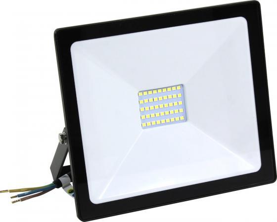 Прожектор светодиодный Smartbuy 30W/6500K/IP65 SBL-FLSMD-30-65K/SBL-FL-30-65K светодиодный прожектор gauss ip65 30w 220v 6500k