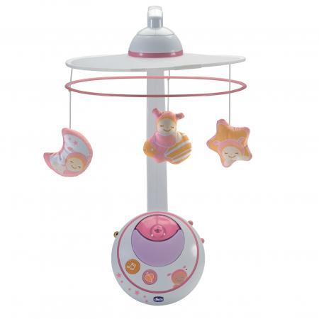 Подвеска-мобиль Chicco Волшебные звезды (розовая) амлодипин таб 10мг 30