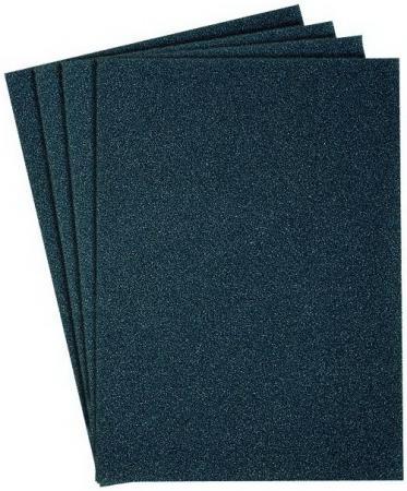 Лист шлиф. KLINGSPOR PS 8 A 230 X 280 P180 (269269) универсальный, бум.основа