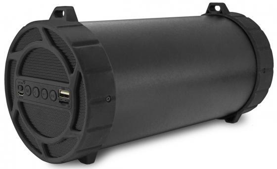 Портативная акустика CBR CMS 177Bt черный