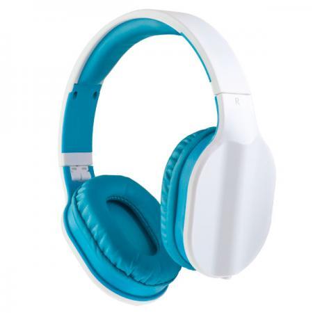 Гарнитура Perfeo PF_A4005 белый голубой rapoo vh600 rgb прохладная игровая гарнитура игровая гарнитура компьютерная гарнитура игровая гарнитура компьютерная гарнитура usb