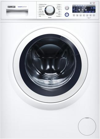 Стиральная машина Атлант 60С1010-00 белый стиральная машина bomann wa 5716