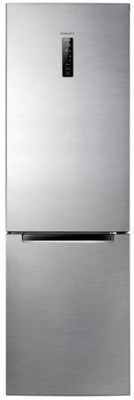 Холодильник Kraft KF-HD-450HINF серебристый регулируемая скамья kraft fitness kffiuby