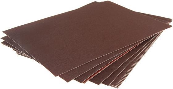 Набор шлиф.листов БАЗ 170 Х 240 P320 (№4) 10шт. набор шлиф листов баз 170 х 240 p 70 20 10шт