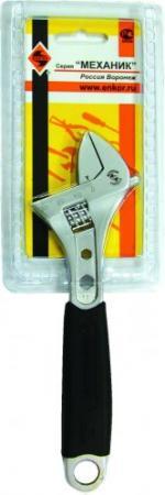 Ключ разводной ЭНКОР 19073 (0 - 30 мм) 250мм ключ энкор 26219 24 мм