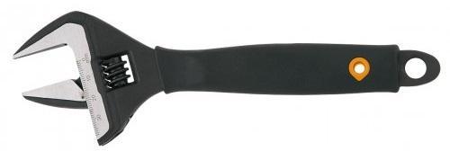 Ключ разводной NEO 03-014 (0 - 38 мм) 200мм ключ neo 09 132