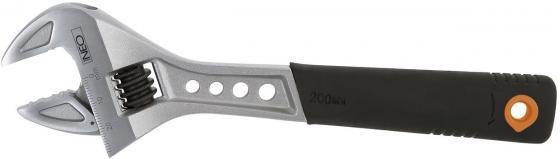 Ключ разводной NEO 03-013 (0 - 38 мм) 300мм ключ neo 09 132