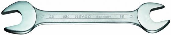 цена на Ключ рожковый HEYCO HE-00350055582 (5 / 5.5 мм) 104 мм