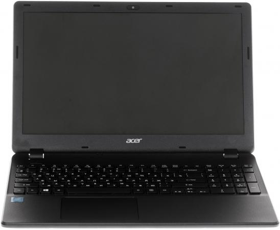 Ноутбук Acer Extensa EX2519-C2T9 15.6 1366x768 Intel Celeron-N3060 500 Gb 4Gb Intel HD Graphics 400 черный Linux NX.EFAER.076 ноутбук acer extensa ex2519 c2t9 intel celeron n3060 1600 mhz 15 6 1366x768 4096mb 500gb hdd dvd нет intel® hd graphics 400 wifi linux
