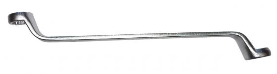 Ключ накидной BERGER BG1075 (8 / 10 мм) 175 мм