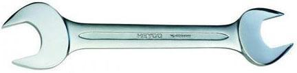 Ключ рожковый HEYCO HE-00350141782 (14 / 17 мм) 204 мм ключ накидной heyco he 00475070882 7 8 мм 170 мм