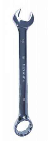 Ключ комбинированный ЭНКОР 26205 (10 мм) инструментальная сталь