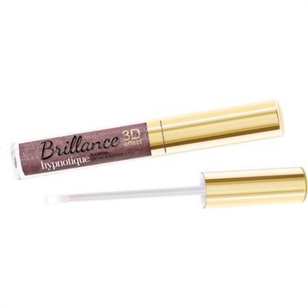 """Блеск для губ с 3Д эффектом/ 3D-effect Lipgloss/ Gloss a Levres """"Brillance Hypnotique"""" тон 52 блеск для губ vivienne sabo quot brillance hypnotique quot тон 45 d215235345 с 3д эффектом"""