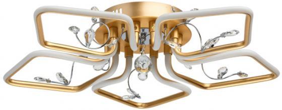 Потолочная светодиодная люстра MW-Light Ивонна 459011905 потолочная светодиодная люстра mw light ивонна 459011905