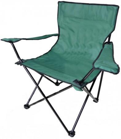 BOYSCOUT Кресло кемпинговое раскладное с подлокотниками в чехле 84x53x81см boyscout кресло кемпинговое раскладное с подлокотниками в чехле 84x53x81см