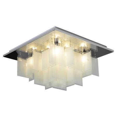 Потолочная люстра Lussole Loft LSP-9937 потолочная люстра lussole loft lsp 9937