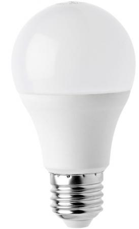 Лампа светодиодная МАЯК A60/E27/10W/4000K/D груша диммуруемая матовая Е27 АC:175-250V 10W gps маяк автофон d маяк