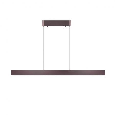 Подвесной светодиодный светильник Favourite Officium 2118-1P1 цена 2017