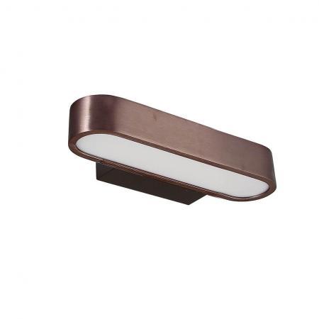 Настенный светодиодный светильник Favourite Officium 2120-1W настенный светодиодный светильник favourite officium 2120 1w