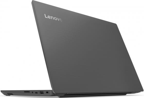 Ноутбук Lenovo V330-14ISK 14 1920x1080 Intel Core i3-6006U 1 Tb 4Gb Intel HD Graphics 520 серый DOS 81AY000SRU